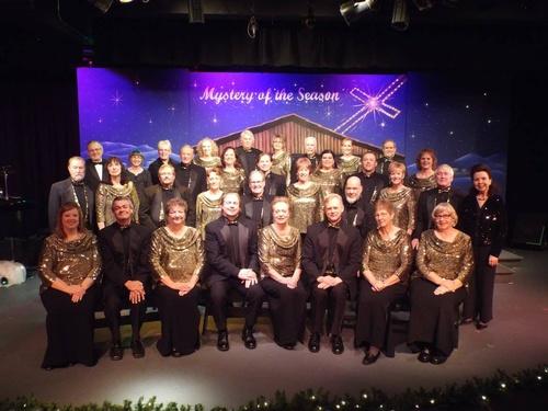 Al Opland Singers