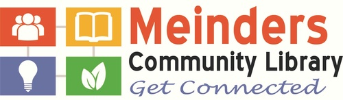 Meinders Community Library logo