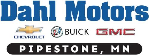 Dahl Motors Logo