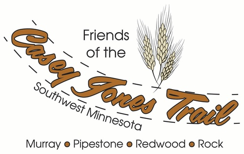 Friends of the Casey Jones State Trail Logo