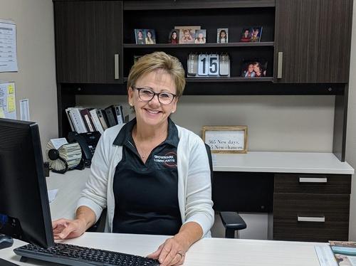Julie Blom, Location Manager