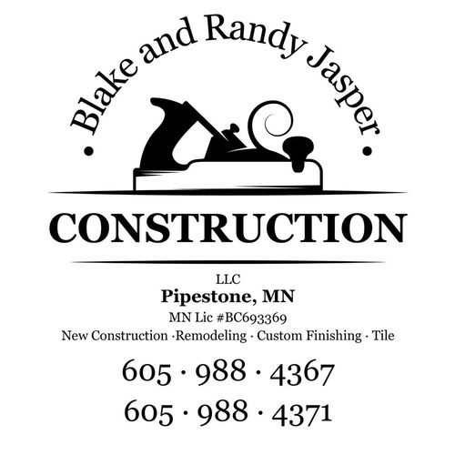 Blake and Randy Jasper Construction LLC