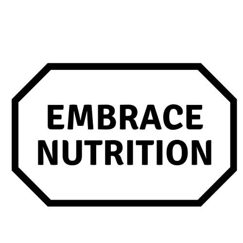 Embrace Nutrition Logo