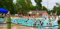 Pipestone Family Aquatic Center