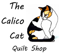The Calico Cat Quilt Shop, LLC