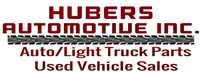 Hubers Automotive, Inc.