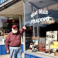 West Main Trading