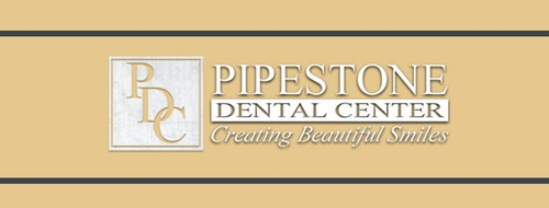 Pipestone Dental Center Logo