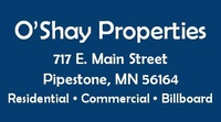 O'Shay Properties