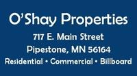 O'Shay Properties