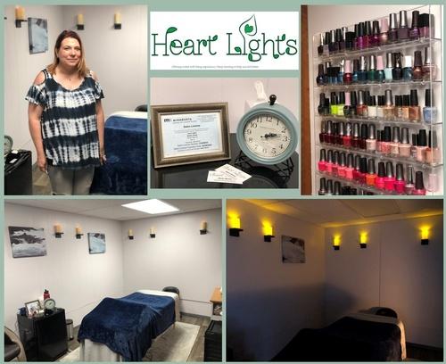 Bobbi Westra, Licensed Cosmetologist, Esthetician, & Massage Therapist