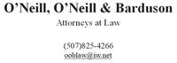 O'Neill, O'Neill & Barduson, Attorneys