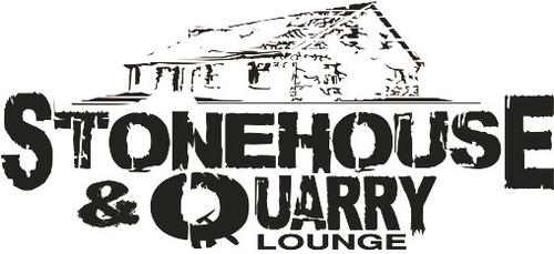 Stonehouse & Quarry Lounge logo