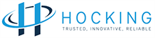 Hocking International Laboratories logo