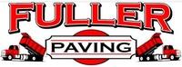 Fuller Paving