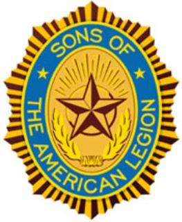 Sons of the Legion Logo
