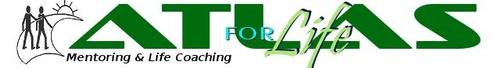 ATLAS for Life logo