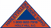 Harleyville Builders Supply, Inc.
