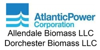 Dorchester Biomass LLC