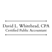 David L Whitehead, CPA