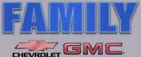 Family Chevrolet-GMC, Inc.