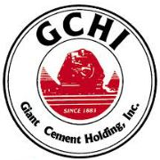 Giant Cement Holding, Inc.