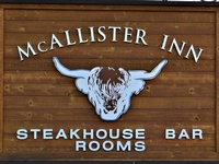 McAllister Inn and Lodging