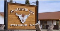 McAllister Inn Steakhouse-Ennis Lake Enterprises