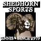 Shedhorn Sports Inc.