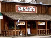 Benjie's, Inc.