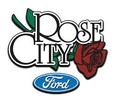 Rose City Ford Sales Limited