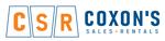 Coxon's Sales and Rentals Ltd