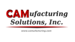 CAMufacturing Solutions, Inc.