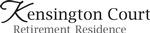 Kensington Court Retirement Residence