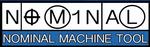 Nominal Machine Tool
