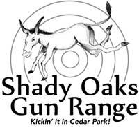 Shady Oaks Gun Range