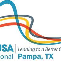 Altrusa International, Inc. of Pampa
