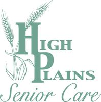 High Plains Senior Care