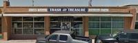 Trash and Treasure Shop