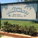 Pam Apartments
