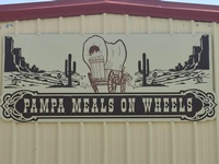 Pampa Meals On Wheels, Inc.