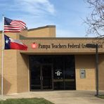 Pampa Teachers Federal Credit Union