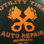 Utility Tire & Auto Repair