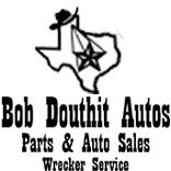 Bob Douthit Autos