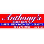 Anthony's Floor Care, LLC