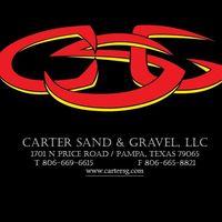 Carter Sand & Gravel, LLC.