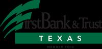 Aim Bank now FirstBank & Trust