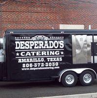 Desperado's BBQ