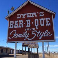 Dyer's BBQ