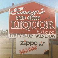 Easy's Pop Shop